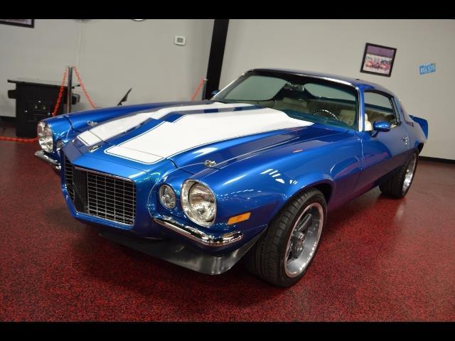 1970 Chevrolet Camaro RS | 917948