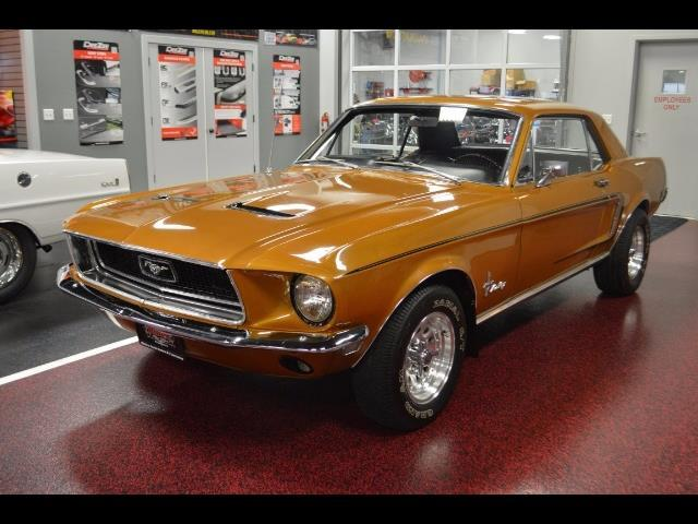 1968 Ford MustangCoupe | 917949