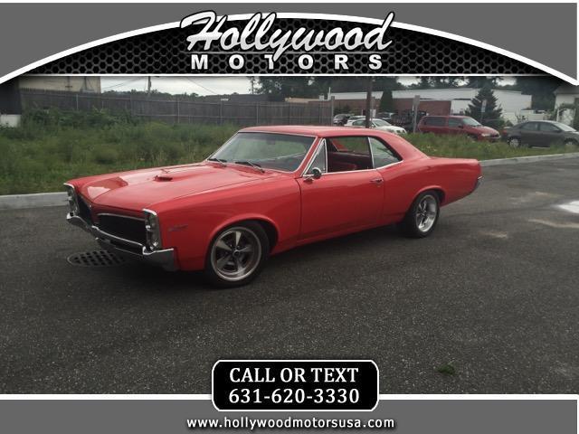 1967 Pontiac LeMans | 917954