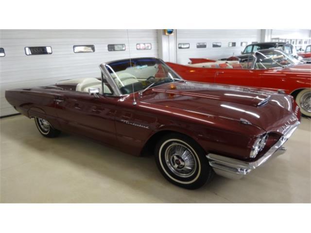 1964 Ford Thunderbird | 917956