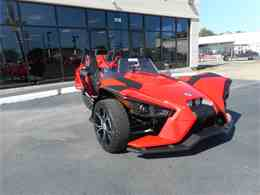 2015 Polaris Slingshot for Sale - CC-917957