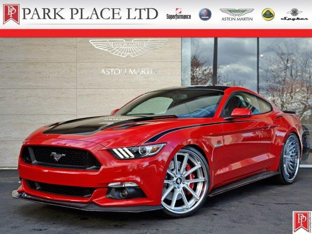 2015 Ford Mustang | 917966