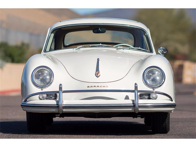 1957 Porsche 356A | 910797