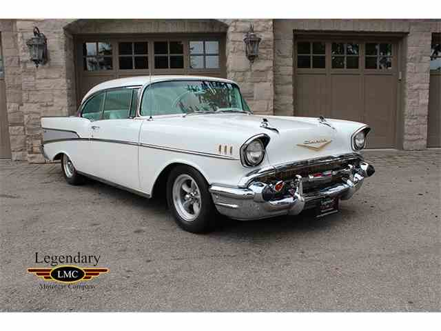 1957 Chevrolet Bel Air | 917979