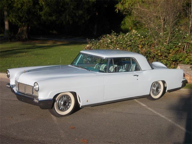 1956 Lincoln Continental Mark II | 910798