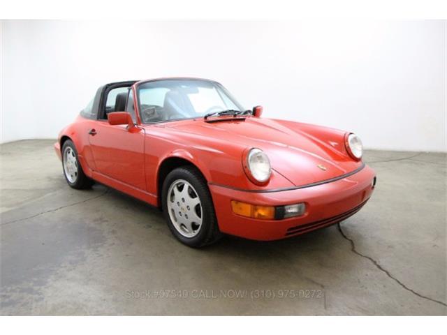 1990 Porsche 964 | 917981