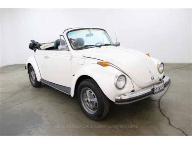 1977 Volkswagen Beetle | 917988