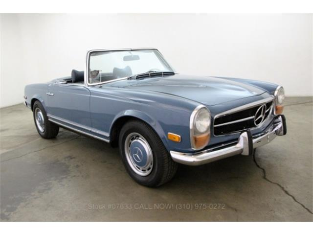 1970 Mercedes-Benz 280SL | 917991