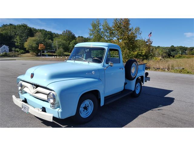 1955 Ford F100 | 910800