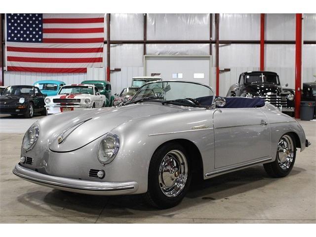 1957 Porsche 356 | 918007