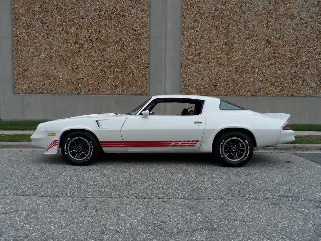 1980 Chevrolet Camaro | 918008