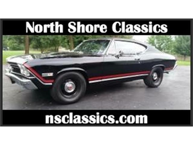 1968 Chevrolet Chevelle | 918011