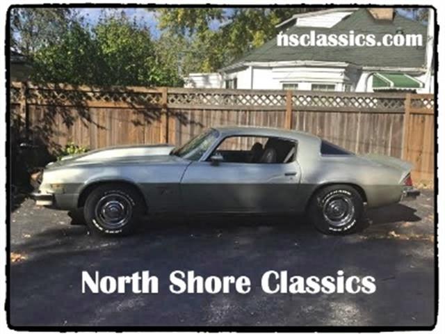 1977 Chevrolet Camaro | 918013