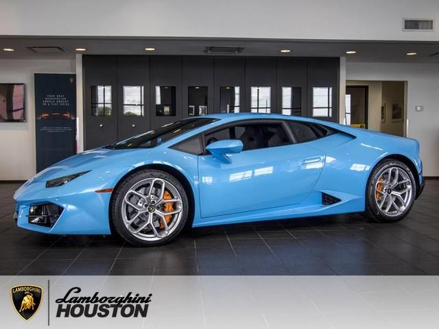 2016 Lamborghini LP580-2 | 918015