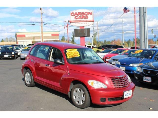 2007 Chrysler PT Cruiser | 918028