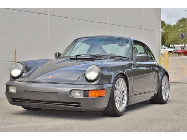1991 Porsche 911 | 918036