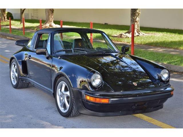 1979 Porsche 911 | 918038