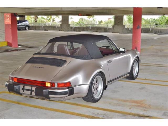 1985 Porsche 911 | 918039