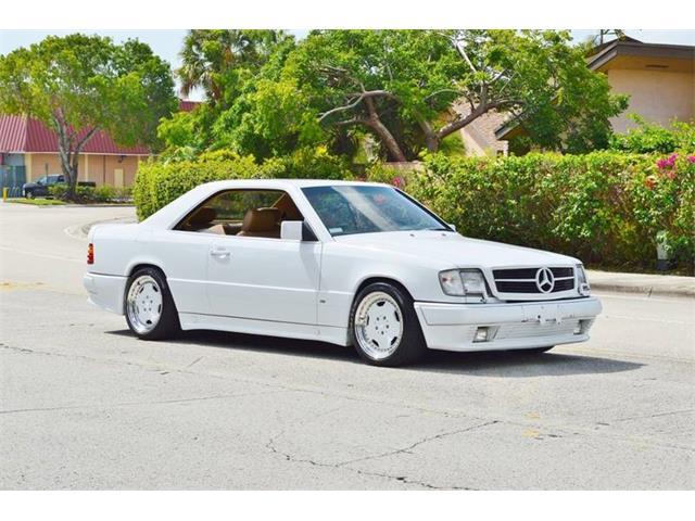 1988 Mercedes-Benz 300 | 918045