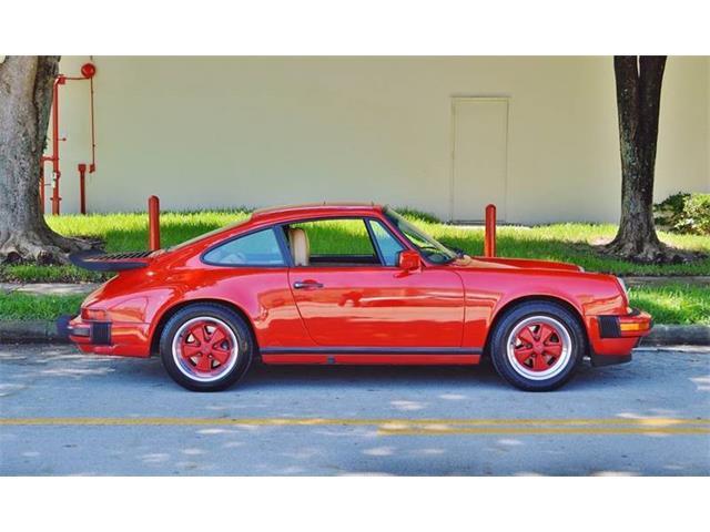 1988 Porsche 911 | 918046