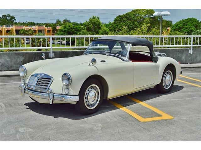 1958 MG MGB | 918048