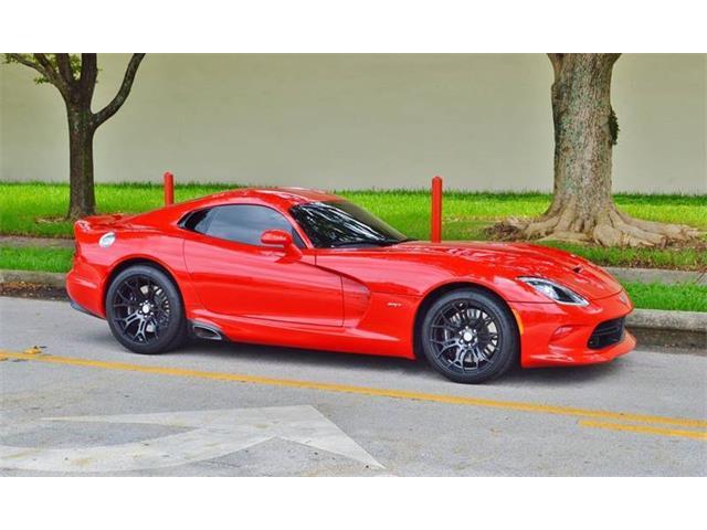 2014 Dodge Viper | 918050