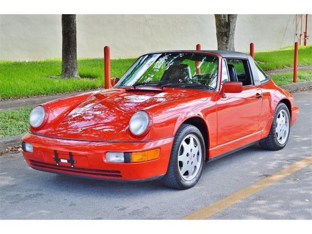 1990 Porsche 911 | 918052