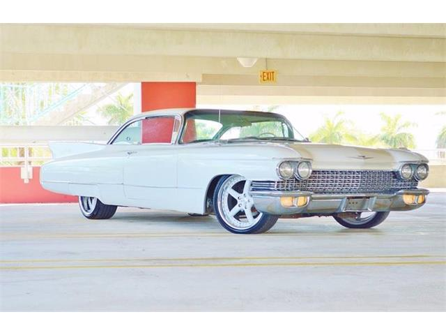 1960 Cadillac DeVille | 918055