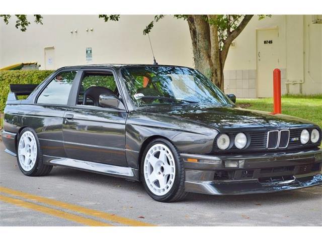 1988 BMW M3 | 918056