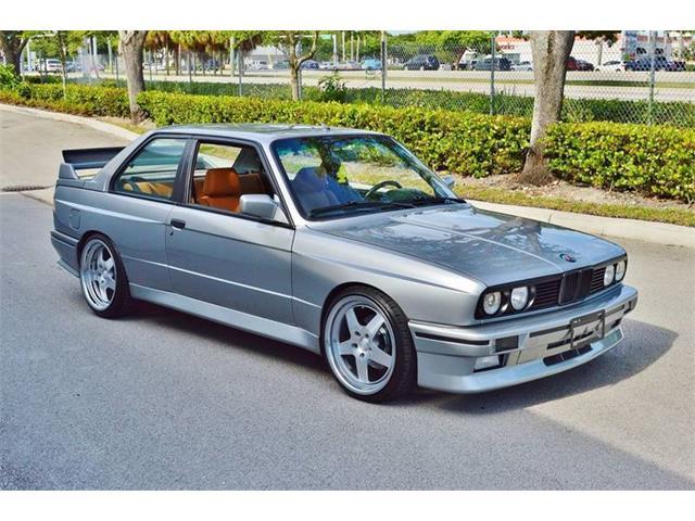 1988 BMW M3 | 918057