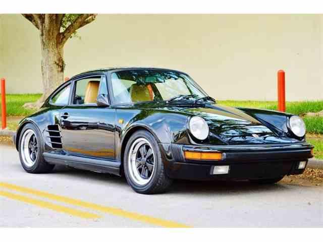 1985 Porsche 911 | 918058