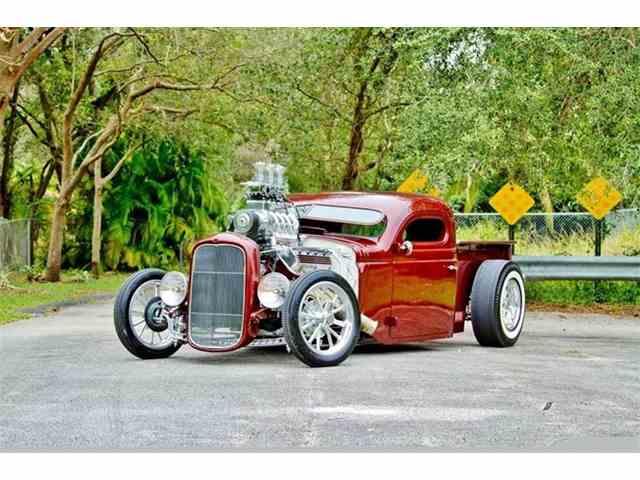 1940 Dodge Ram 1500 | 918059