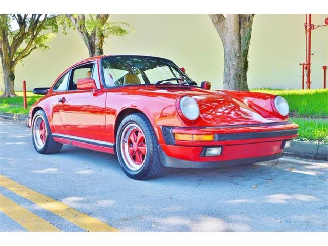 1988 Porsche 911 | 918060