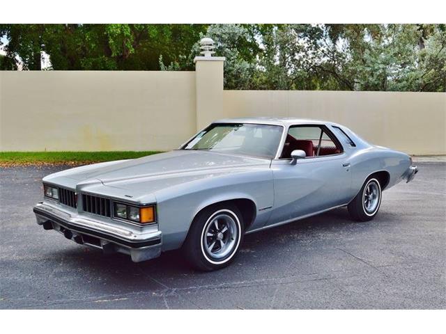 1977 Pontiac LeMans | 918062