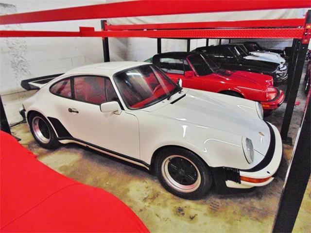 1986 Porsche 911 | 918063