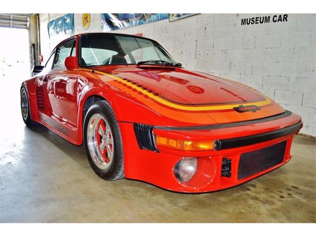 1982 Porsche 911 Carrera | 918064