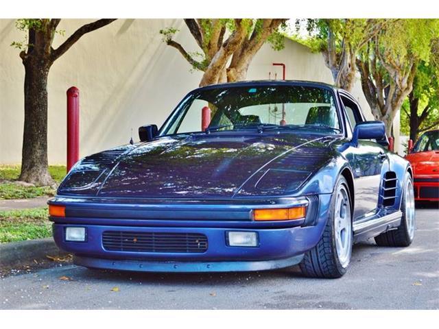1986 Porsche 911 | 918065