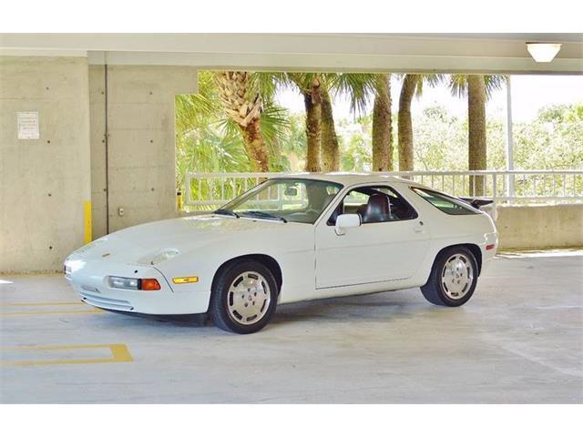 1988 Porsche 928 | 918066