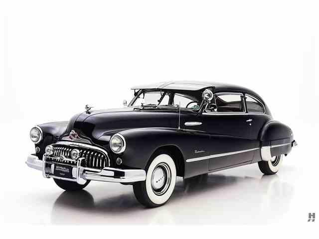 1946 Buick Roadmaster | 918078