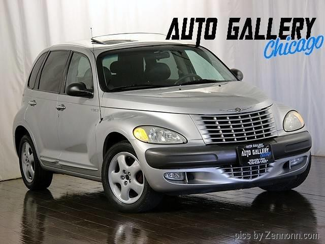 2001 Chrysler PT Cruiser | 918084