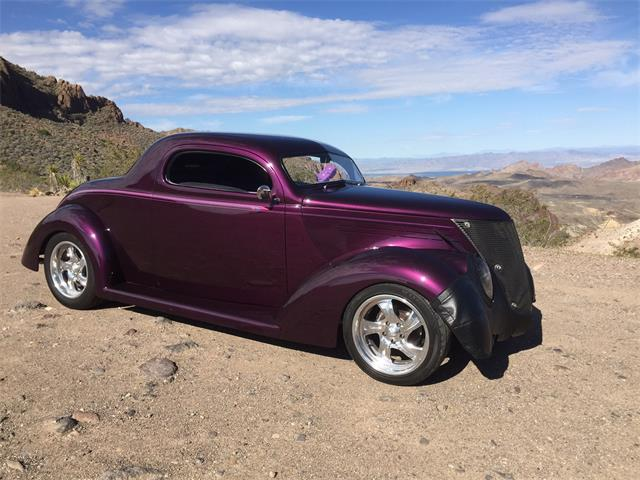 1937 Ford 3-Window Coupe | 910809