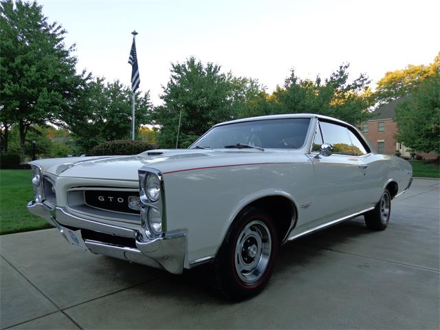 1966 pontiac gto for sale on 51 available. Black Bedroom Furniture Sets. Home Design Ideas