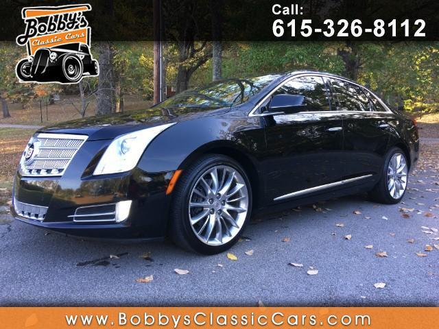 2013 Cadillac XTS | 918103