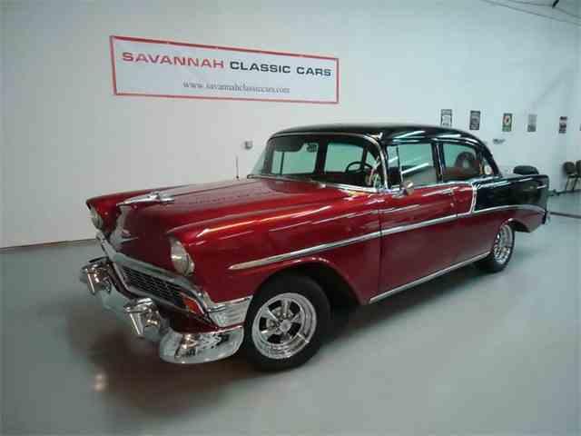 1956 Chevrolet 210 | 918111