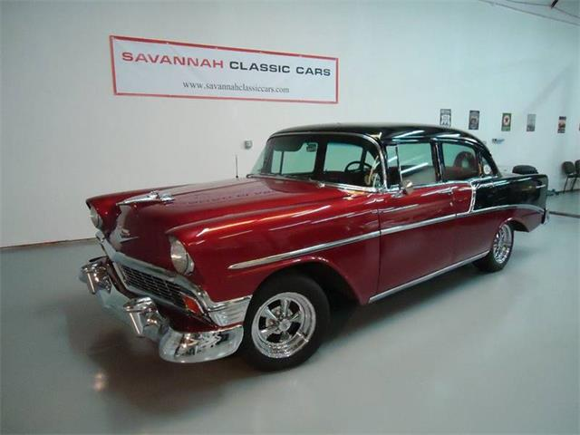 1956 Chevrolet Bel Air | 918111