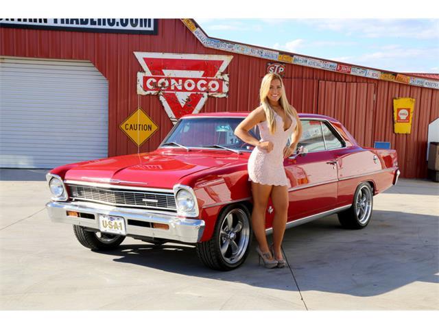1966 Chevrolet Nova | 918114