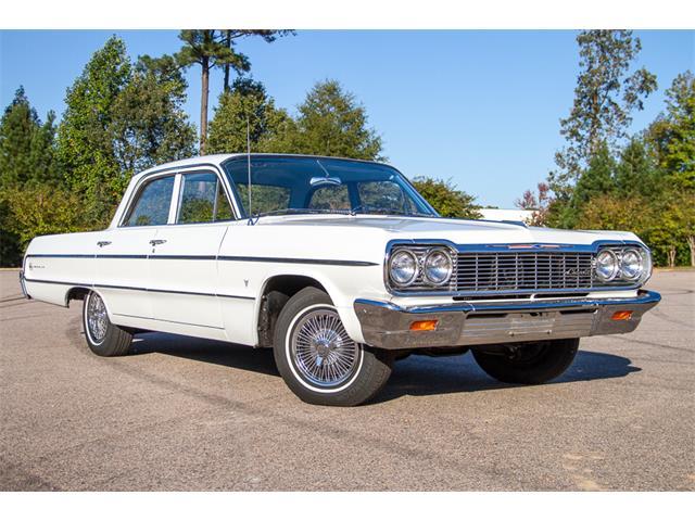 1964 Chevrolet Impala | 918117