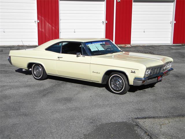 1966 Chevrolet Impala | 918123