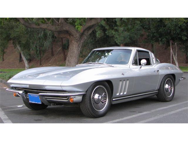 1965 Chevrolet Corvette | 918126