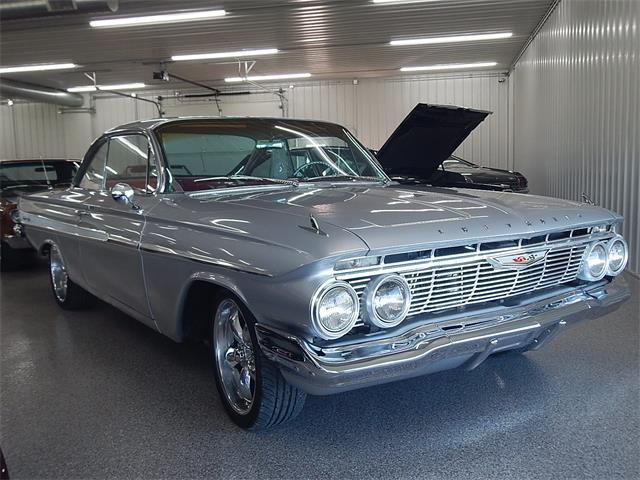 1961 Chevrolet Impala | 918130
